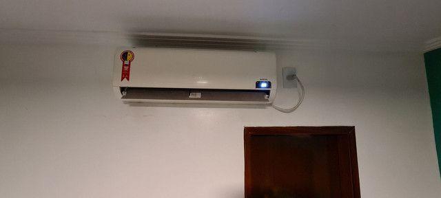 Instalação em ar condicionado  - Foto 4