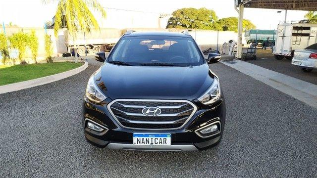 Hyundai Ix35 B 2015/2016