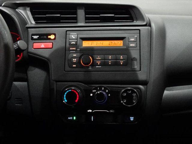 Honda Fit LX 1.5 16V - Foto 11