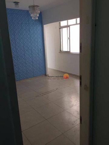 Sala para alugar, 28 m² por R$ 550,00/mês - Centro - Niterói/RJ