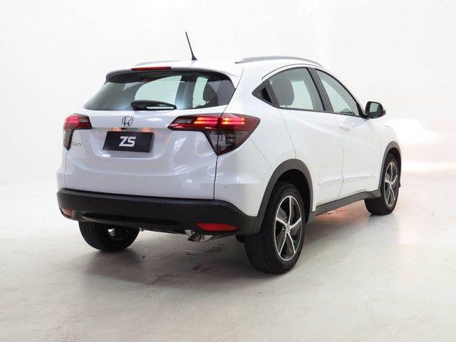 HR-V 2019/2020 1.8 16V FLEX EXL 4P AUTOMÁTICO - Foto 10