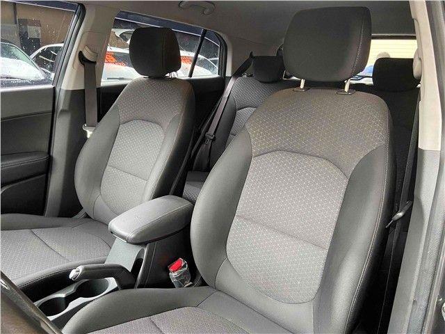 Hyundai Creta 2018 1.6 16v flex pulse plus automático - Foto 7