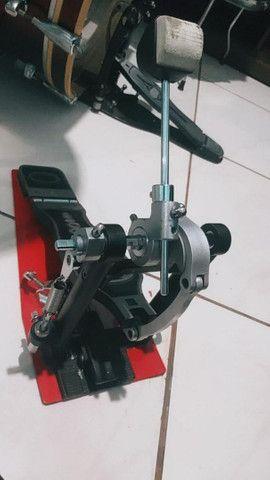 Vendo ou Troco Pedal Odery - Foto 5