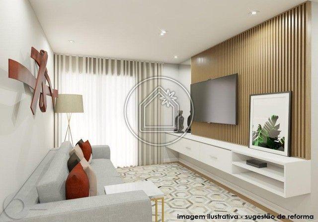 Apartamento à venda com 2 dormitórios em Lagoa, Rio de janeiro cod:900742 - Foto 2
