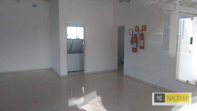 Apartamento com 2 dormitórios para alugar por R$ 750,00/mês - Agua Limpa - Volta Redonda/R - Foto 17