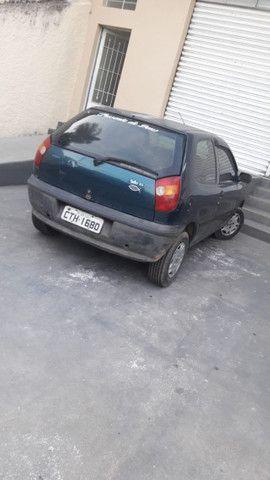 Fiat Palio EX  ano 2000