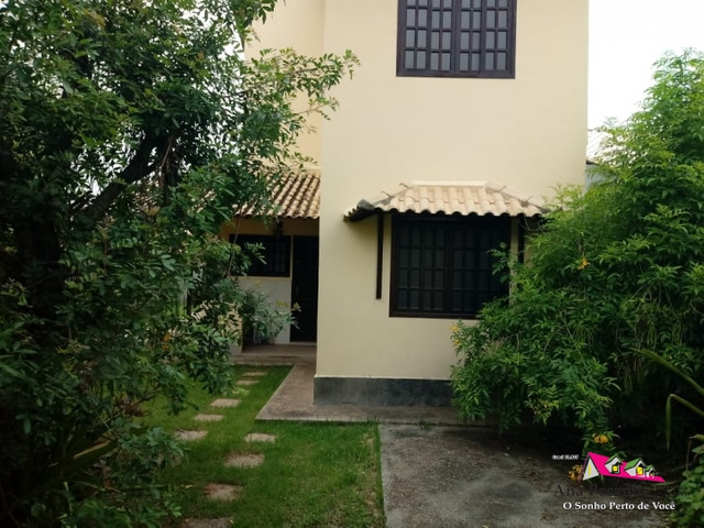 Casa em Condomínio a Venda, 3 Suítes em Itaipuaçú! - Foto 5