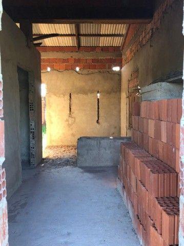 Casa no Bom Jesus 6mx6m - Foto 6