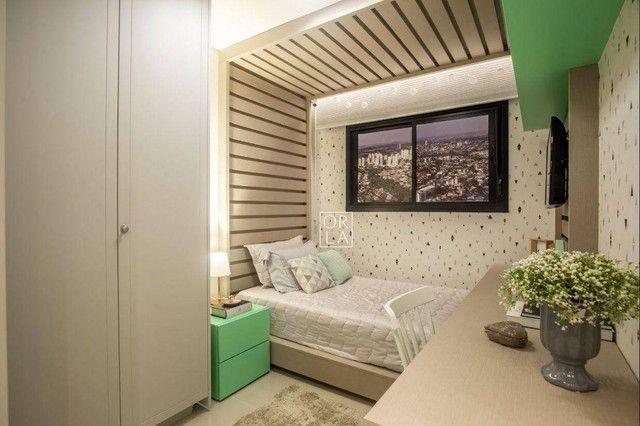 Goiânia - Apartamento Padrão - Setor Marista - Foto 6