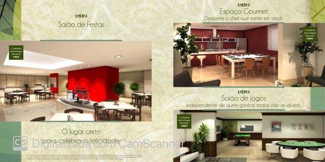 Apartamento Pronto, possui 78 metros quadrados com 3 quartos em Jardim Europa - Cuiabá - M - Foto 7