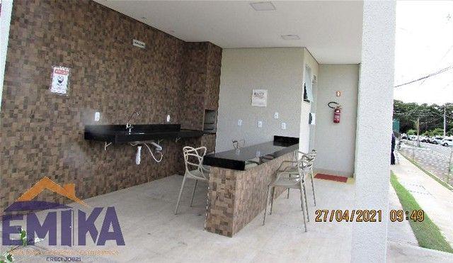 Apartamento com 2 quarto(s) no bairro Jardim das Palmeiras em Cuiabá - MT - Foto 10
