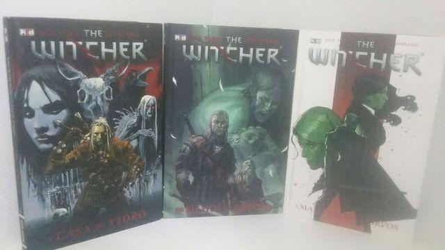 venda de mangas/livros/quadrinhos - Foto 4