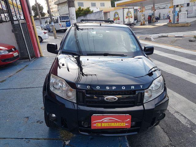 Ford ECOSPORT XLT 2.0 Automático 2008, sem entrada parcelas a partir de 749,00  - Foto 2