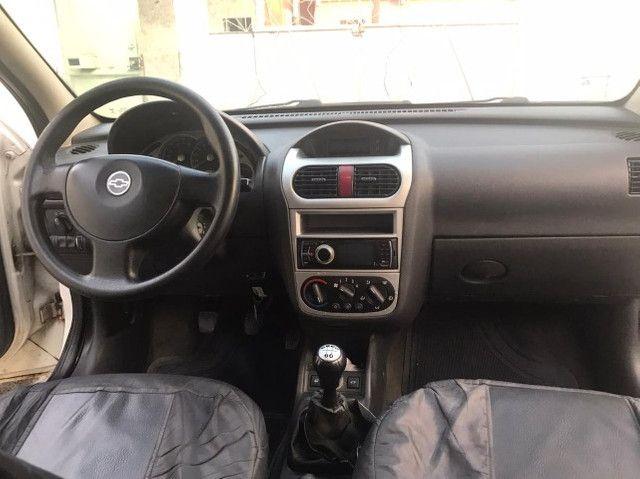 Corsa Sed. Premium 1.4 8V EconoFlex 4p - Foto 6