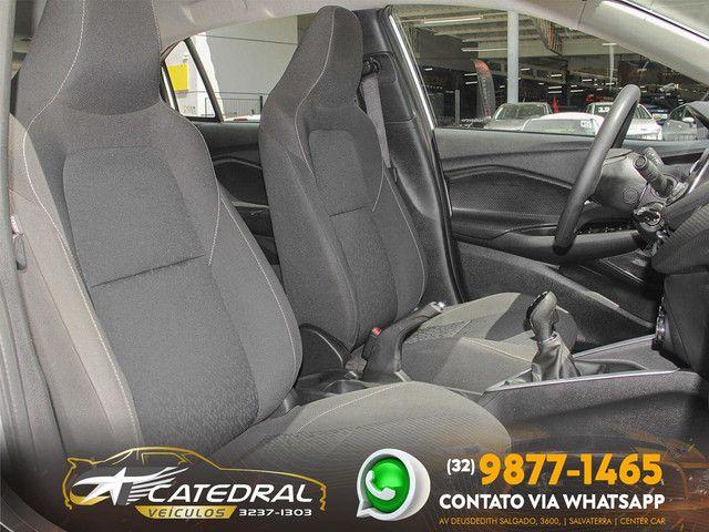 Chevrolet Onix Hatch LT 1.0 12V Flex 5p Mec. 2020 *Novo D+* Baixa Km* Aceito Troca - Foto 15