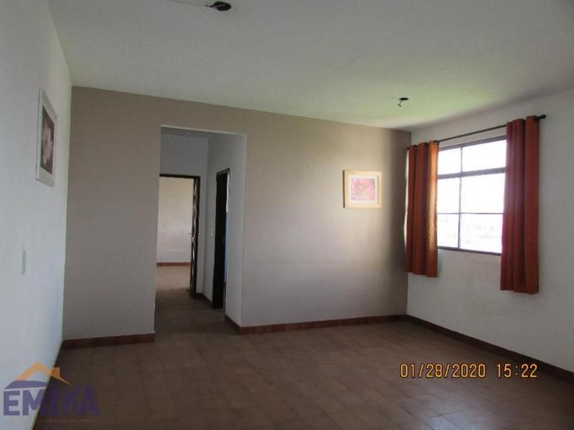 Apartamento com 2 quarto(s) no bairro Coophamil em Cuiabá - MT - Foto 6