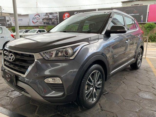 Hyundai Creta Prestige 2.0 2018 Revisado / Garantia de Fábrica / Aceito Trocas!!! - Foto 3