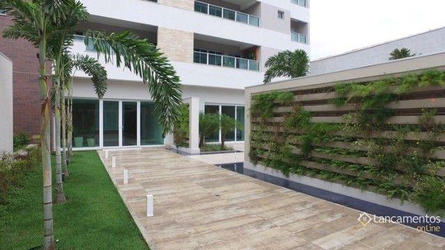 Vende-se Apartamento Edifício Uniko 87 em Jardim Petrópolis - Cuiabá - MT - Foto 6