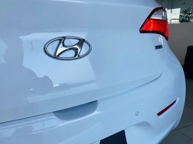 Hyundai Hb20 For You 1.0 2015. - Foto 7