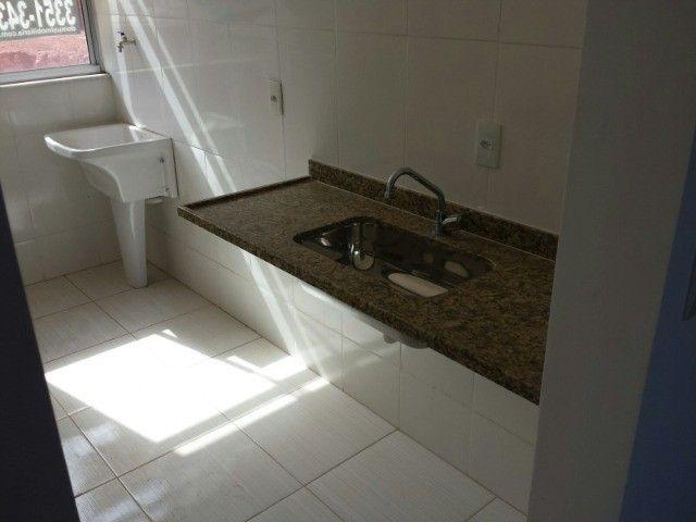 Alugue apartamento 2 quarto - Região Nacional  - Foto 9