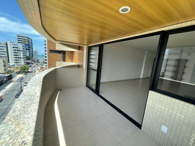 Apartamento 4 quartos na Ponta Verde  - Foto 10