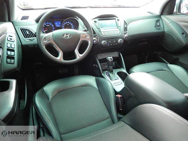Hyundai ix35 GL 2.0 - Foto 5