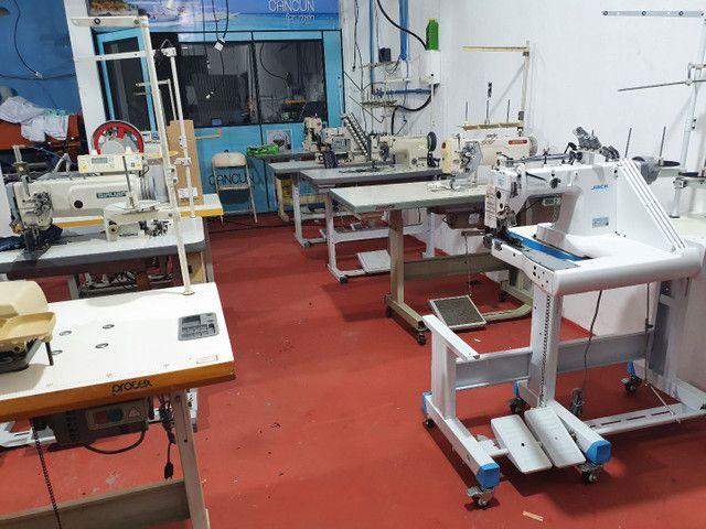 Preciso de costureira  para trabalhar em fábrica  - Foto 2