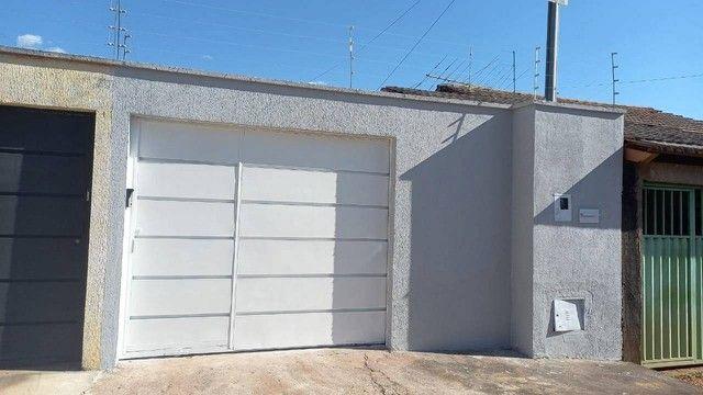 Casa com 2 quartos sendo 1 suíte no setor Jardim São José - Goiânia - GO - Foto 5