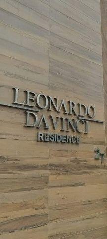 Vendo Apartamento Ed. Leonardo Davinci - Foto 2