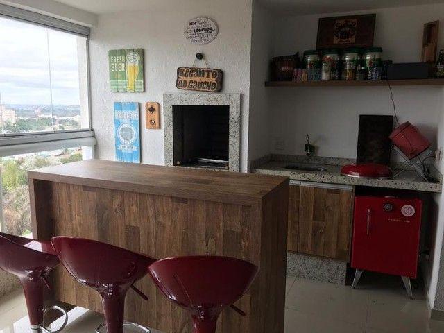 Apartamento com 3 quarto(s) no bairro Goiabeiras em Cuiabá - MT - Foto 3