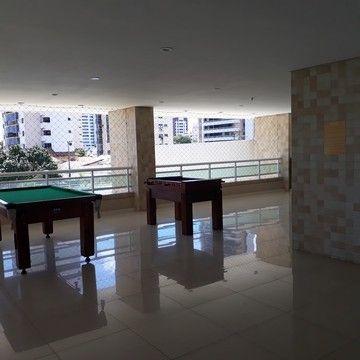 Ótimo apartamento no bairro de fátima, com 3 quartos sendo 2 suítes, armarios, blindex nos - Foto 13