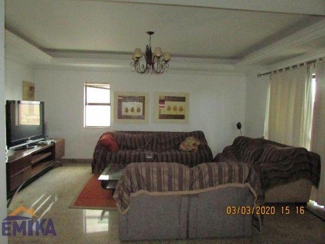 Apartamento com 4 quarto(s) no bairro Jardim Aclimacao em Cuiabá - MT - Foto 4