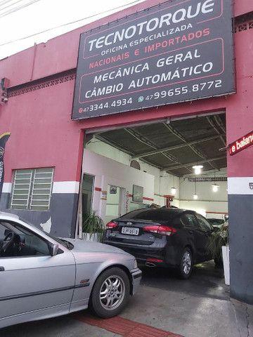 Vende oficina mecânica centro altomotivo ou procuro sócio envestidor com idéias Novas  - Foto 4