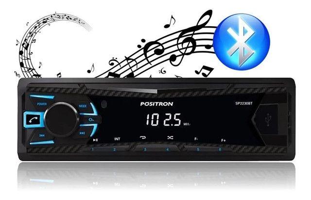 RADIO FM/USB/BLUETOOTH SP2230BT