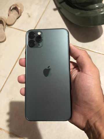 iPhone 11 Pro max 256g impecável  - Foto 2
