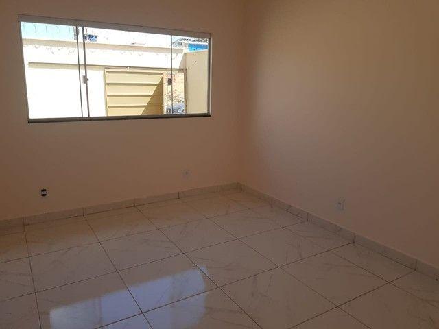 Casa para venda com 89 metros quadrados com 3 quartos - Foto 6