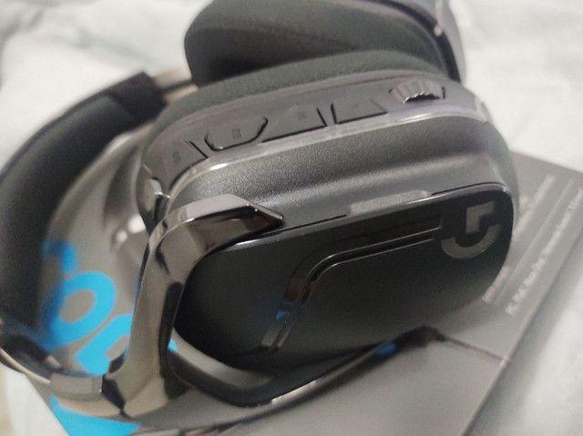 Headset Logitech G635 - Foto 3