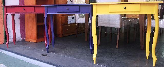 Armario Sinonimos En Ingles ~ Aparador retro colorido Móveis Centro, Niterói OLX