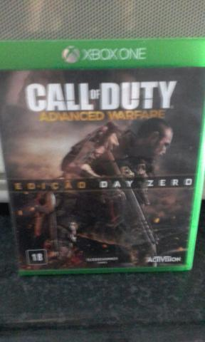 .Call of duty advanced warfare/Edição day zero