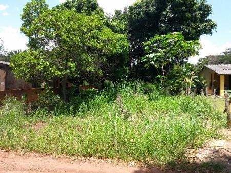 Terreno Jardim Columbia 393,75m²