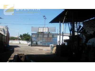 Terreno para alugar em Vila sacadura cabral, Santo andré cod:32159 - Foto 3