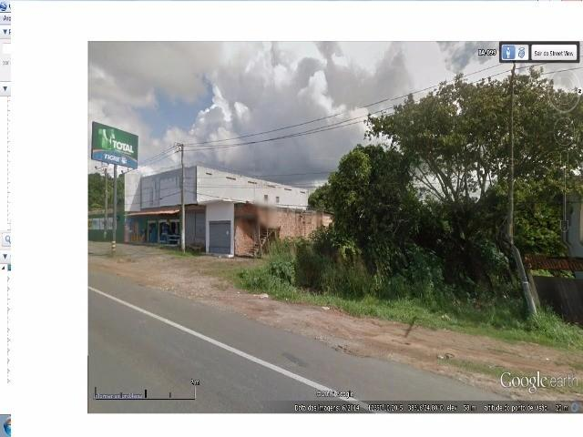 Terreno para alugar em Vila de abrantes, Camaçari cod:TE00015 - Foto 3