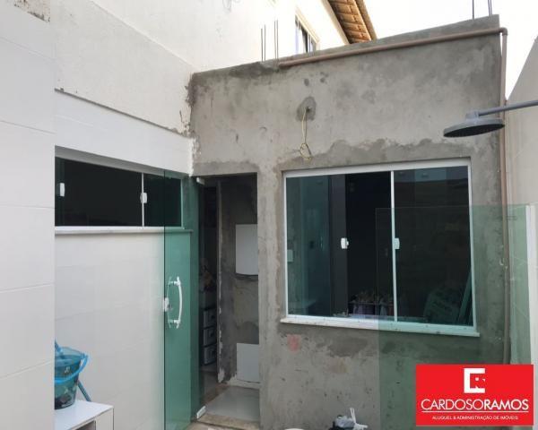 Casa de condomínio à venda com 3 dormitórios em Praia do flamengo, Salvador cod:CA00403 - Foto 17