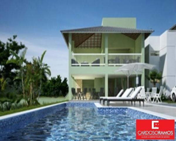Apartamento à venda com 2 dormitórios em Buraquinho, Lauro de freitas cod:AP07819 - Foto 7