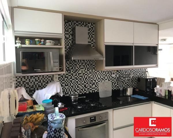 Casa de condomínio à venda com 3 dormitórios em Praia do flamengo, Salvador cod:CA00403 - Foto 5