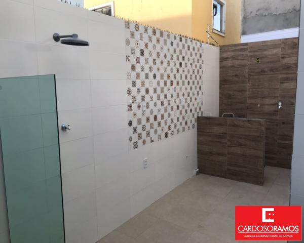 Casa de condomínio à venda com 3 dormitórios em Praia do flamengo, Salvador cod:CA00403 - Foto 18