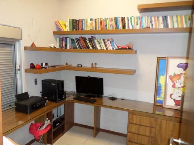Samuel Pereira oferece: Casa no Bela Vista Sobradinho Grande Colorado 3 Suites Moderna - Foto 4