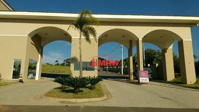 Terreno à venda, 788 m² por r$ 649.402 - condomínio bouganville - sorocaba/sp - Foto 9