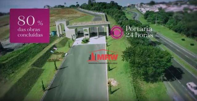 Terreno à venda, 788 m² por r$ 649.402 - condomínio bouganville - sorocaba/sp - Foto 13