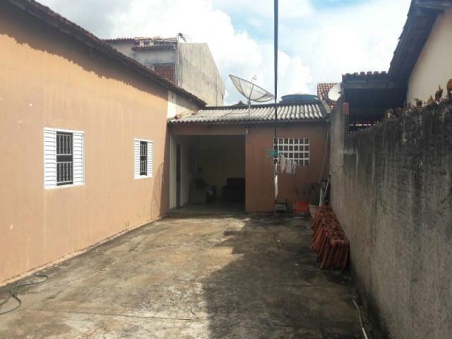 Casa à venda com 3 dormitórios em Cpa ii, Cuiabá cod:CA00121 - Foto 9